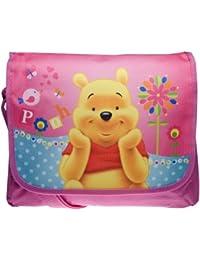 Old Glory Girls Winnie The Pooh - Mini-Messenger Bag