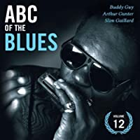 Abc of the Blues Vol. 12