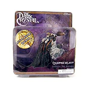 Neca - The Dark Crystal figurine Chamberlain 15 cm