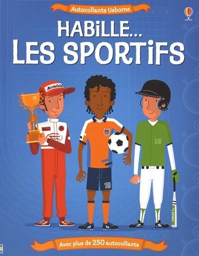 Habille... les sportifs