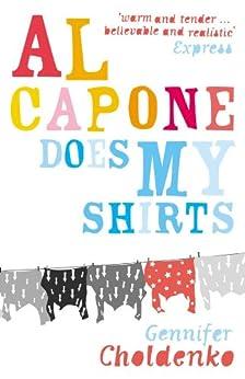 Al Capone Does My Shirts by [Choldenko, Gennifer]