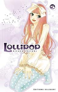 Lollipop Edition simple Tome 5