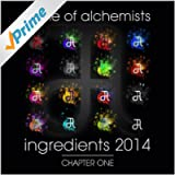 Ingredients 2014 - Chapter One