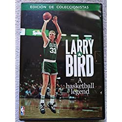 Nba : Larry Bird Una Leyenda [DVD]