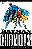 Batman Chronicles, Vol. 5