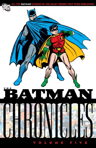 Batman Chronicles (5)