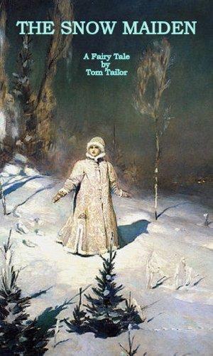 the-snow-maiden-english-edition