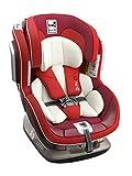 Kiwy 14012 NOAH SF012 Kindersitz, 0-25 kg, rot
