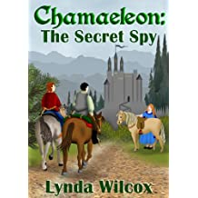 Chamaeleon: The Secret Spy