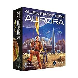Alien Frontiers: Aurora [VF]