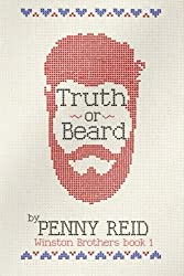 Truth or Beard (Winston Brothers) (Volume 1) by Penny Reid (2015-07-28)