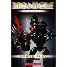 Power Play (Bionicle Legends)