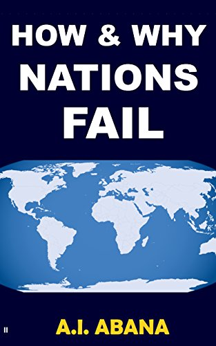 How & Why Nations Fail