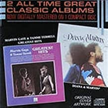 & Tammi Terrell-Greatest hits/Diana & Marvin