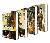 Tír na nÓg und Túatha Dé Danann. Die komplette Endzeit-Saga in einem Bundle (Der Auserwählte / Das Schicksal der Welt / Sternenheim / Nekropolis)