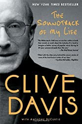 The Soundtrack of My Life by Clive Davis (2013-11-05)