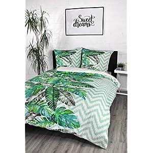 Dschungel Bettwäsche Deine Wohnideende