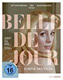 Belle de Jour - Schöne des Tages - 50th Anniversary Edition [Blu-ray]