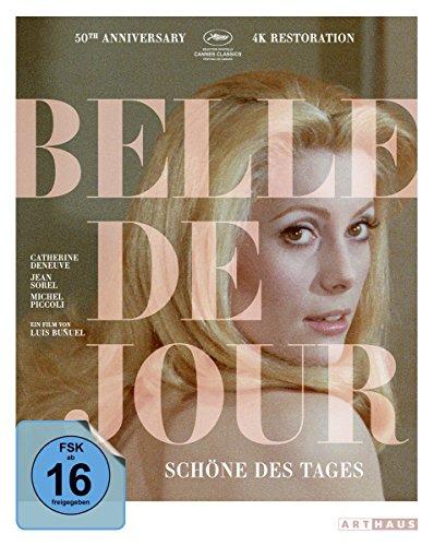 Bild von Belle de Jour - Schöne des Tages - 50th Anniversary Edition [Blu-ray]