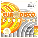 80s Revolution Euro Disco Vol 3