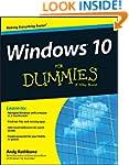 Windows 10 For Dummies (For Dummies (...