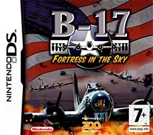 B-17 : fortress in the sky