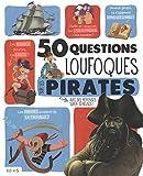 """Afficher """"50 questions loufoques sur les pirates"""""""