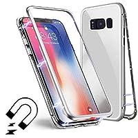 Sycode Galaxy S8 Plus Magnetisch Hülle,Magnet Handyhülle für Samsung S8 Plus,Leicht Aluminium Alloy Stoßstange... preisvergleich bei billige-tabletten.eu