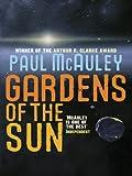 Gardens of the Sun (Quiet War Book 2)