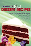 Hawaii's Best Local Desserts by Jean Watanabe Hee (1-Oct-2001) Spiral-bound