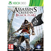 UbiSoft Assassins Creed IV: Black Flag Xbox 360 300054436