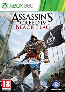 Assassin's Creed 4: Black Flag [UK Import]