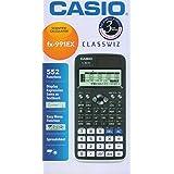 Casio FX-991EX Calsswiz Scientific Calculator (Black)