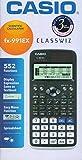#5: Casio FX-991EX Calsswiz Scientific Calculator (Black)