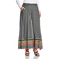 Roxy Damen Rock Solida Maxi Skirt