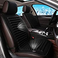 VENTILATED SEAT COVER FOR CAR