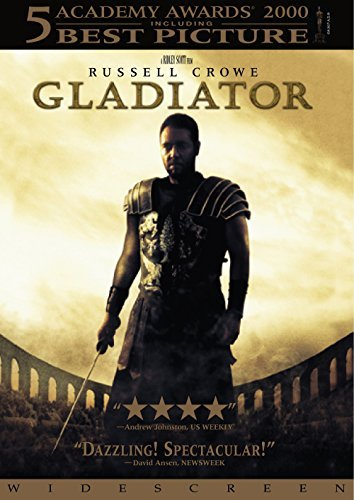 Gladiator by Various