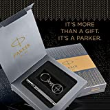 Parker Vector Roller Ball Pen with Free Parker Key Chain