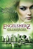 Gilde der Jäger - Engelsherz (Elena-Deveraux-Serie, Band 9) (print edition)