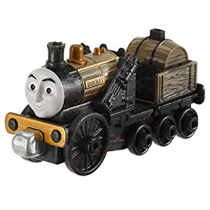 Mattel Take-N-Play Thomas & Friends: King of the Railway Stephen the Original Steamie BBP06-Hard to Find