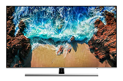Samsung 163 cm (65 inches) 8 Series 65NU8000 4K LED Smart TV (Black)