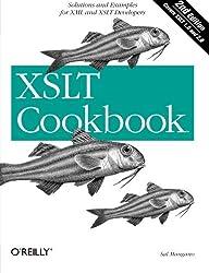 XSLT Cookbook (Cookbooks (O'Reilly))