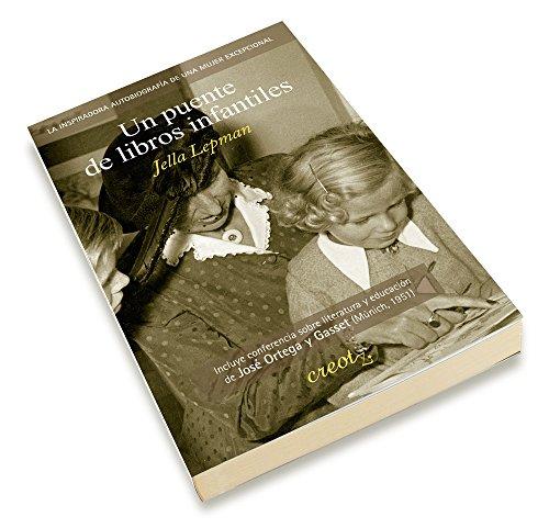 Un puente de libros infantiles (Velda autoras) - 9788494147388