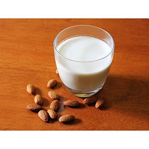 Sac à lait végétal
