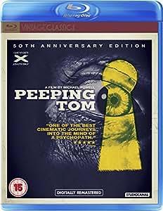 Peeping Tom Special Edition [Blu-ray] [1960]