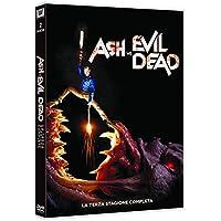 Ash vs Evil Dead - Stagione 3