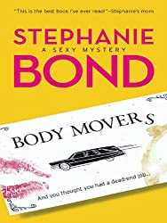 Body Movers (Mills & Boon M&B) (A Body Movers Novel, Book 1)