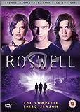 Roswell [Reino Unido] [DVD]