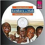 Reise Know-How Kauderwelsch AusspracheTrainer Bambara für Mali (Audio-CD): Kauderwelsch-CD