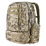 Condor 3-Day Assault Pack - Kryptek Highlander - 50 Liter